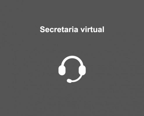 Secretaria-virtual